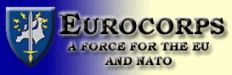 eurocorps a force for the EU and NATO