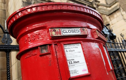 Postal Services will be wrecked if privatised