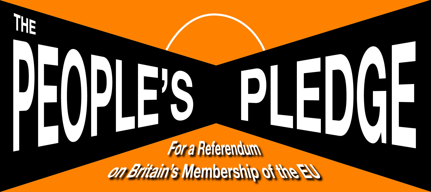 People's Pledge for a referendum